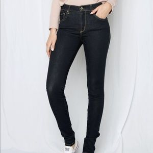 James Jeans twiggy china doll skinny jeans